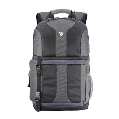 Impulse Fashion Place DSLR Camera / Notebook Backpack