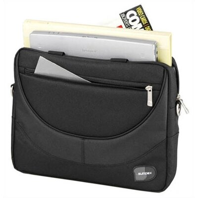 Sumdex Passage Series Compact Laptop Briefcase