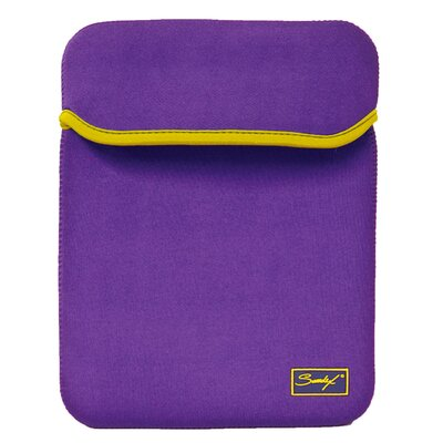 Sumdex Neoprene Sleeve for Samsung Galaxy Tab