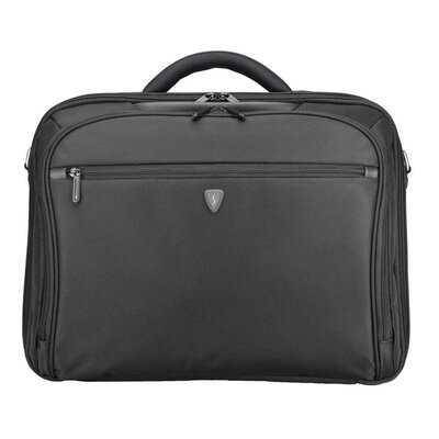 "Sumdex 15.6"" Impulse Top Pac Computer Briefcase"