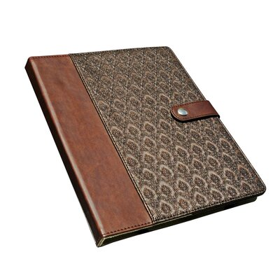 Sumdex CrossWork-T New iPad/iPad 2 Folio