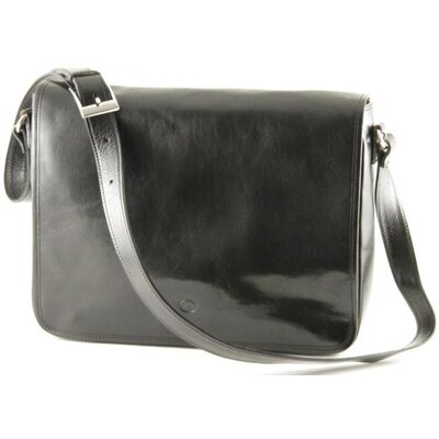 Verona Messenger Bag