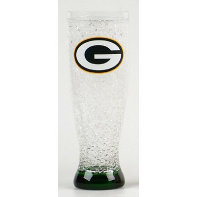 DuckHouse NFL 16 oz. Crystal Freezer Pilsner Glass