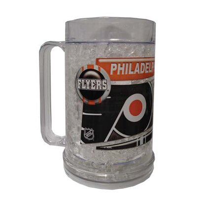 DuckHouse NHL Crystal Freezer Mug