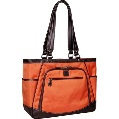 "Clark & Mayfield Sellwood 15.6"" Laptop Tote"