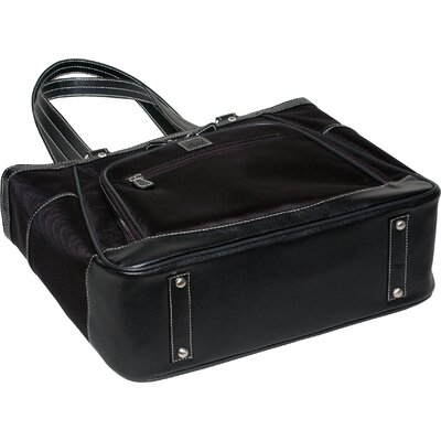 Clark & Mayfield Sellwood Laptop Tote Bag