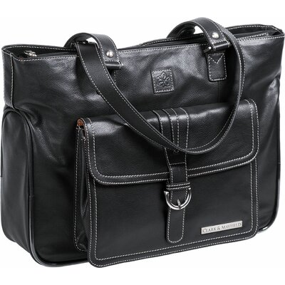 Stafford Pro Laptop Tote Bag