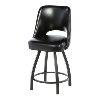 Regal Swivel Bar Stool