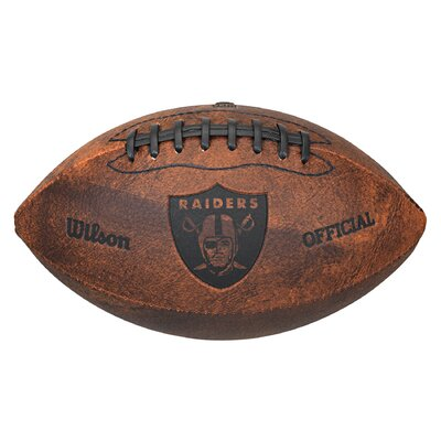 Wilson NFL Collectible Football