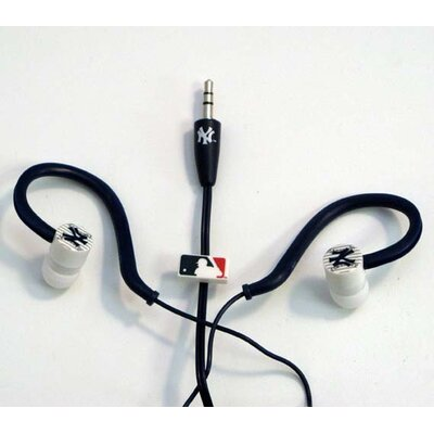 NES Group MLB Baseball Joggers Earphones