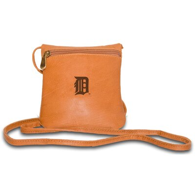 Pangea Brands MLB Women's Mini Cross Body