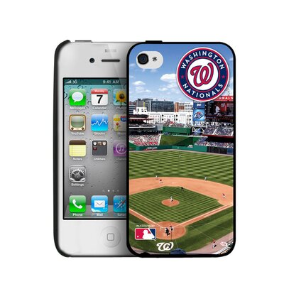 Pangea Brands MLB Iphone 4/4s Case