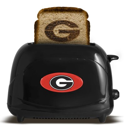 NCAA 2-Slice Toaster Elite