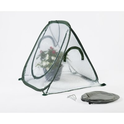 Flowerhouse SeedHouse Jr Clear PVC Mini Greenhouse
