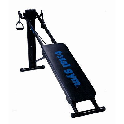 Total Gym Home Gym 2000