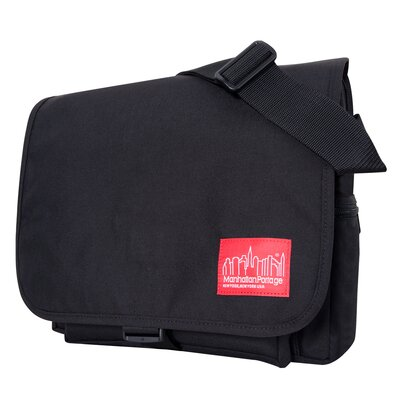 Manhattan Portage Cornell Messenger Bag