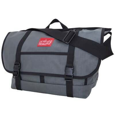 Manhattan Portage Large New York Messenger Bag