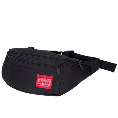 Manhattan Portage Stonewash Alleycat Waist Bag