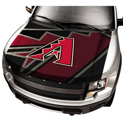 Team Pro-Mark MLB Auto Hood Cover