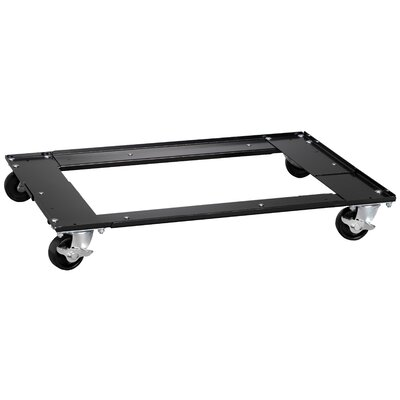 CommClad File Cabinet Furniture Dolly