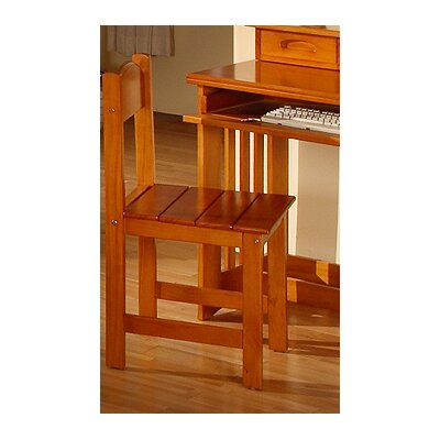 Discovery World Furniture Weston Desk Chair