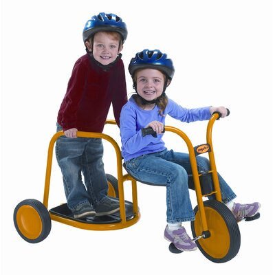 Angeles MyRider Chariot Tricycle