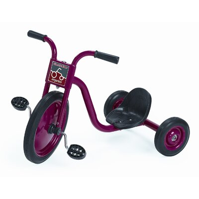 Angeles Classic Rider Pedal Pusher LT Tricycle