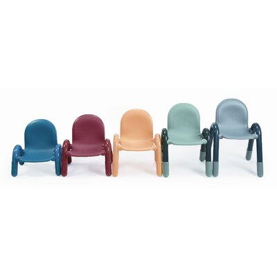 "Angeles Baseline 7"" PVC Classroom Chair"