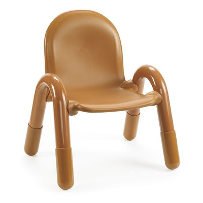 "Angeles Baseline 5"" PVC Classroom Chair"