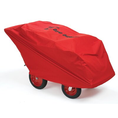 Angeles Bye-Bye Buggy 6 Passenger Stroller Bug Cover