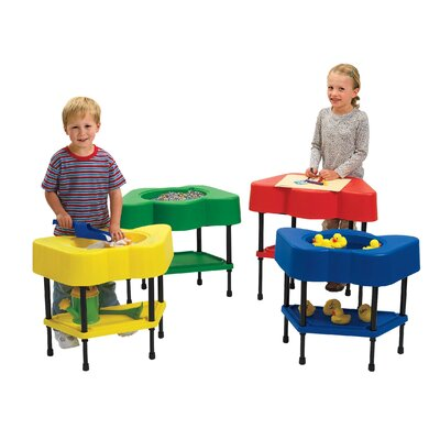 Angeles Sensory/Activity Tables