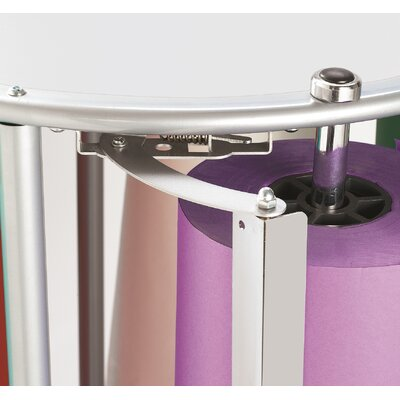Angeles 5-Roll Paper Rack