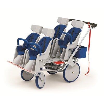 Angeles Runabout Stroller