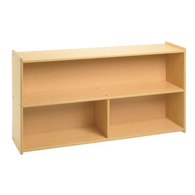 Angeles Value Line Preschool Two Shelf Storage