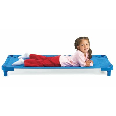 Angeles Value Line Toddler Cot (Set of 4)