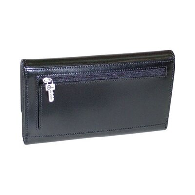 Jack Georges Milano Clutch Women's Wallet