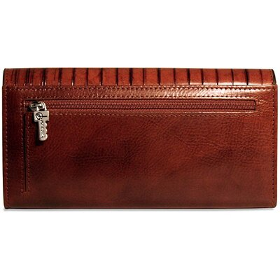 Jack Georges Monserrate Clutch Wallet