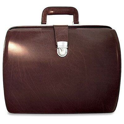 Jack Georges Elements Classic Laptop Briefcase