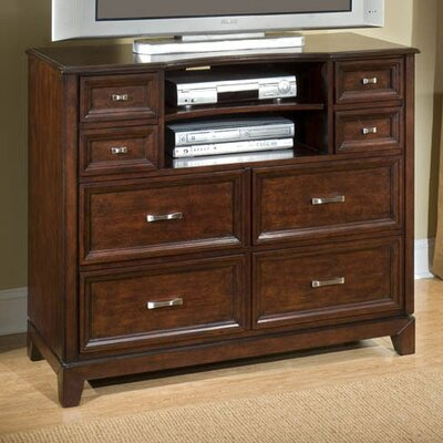 Najarian Furniture Loft 6 Drawer Chest