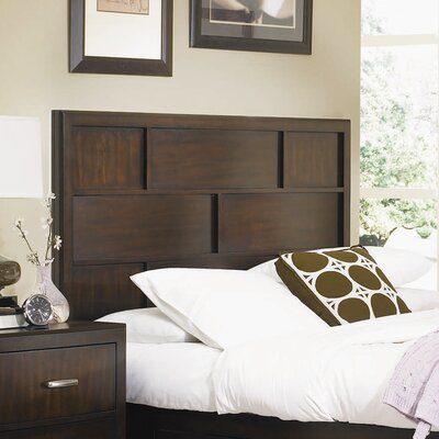 Najarian Furniture Key West Panel Headboard