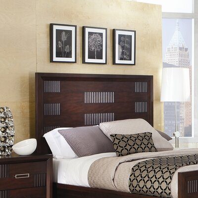Najarian Furniture Metro Panel Headboard