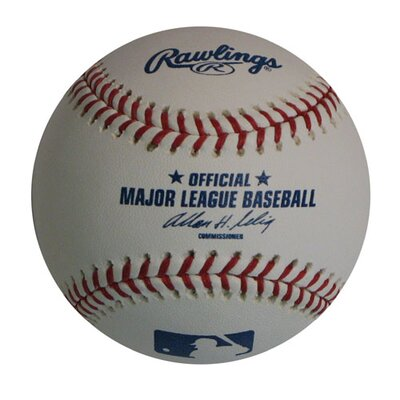 Rawlings MLB Major League Official Ball