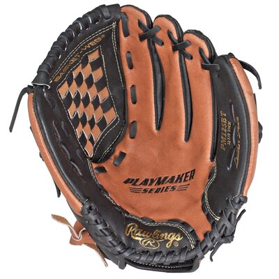 Rawlings Playmaker Series Right Thrower Glove
