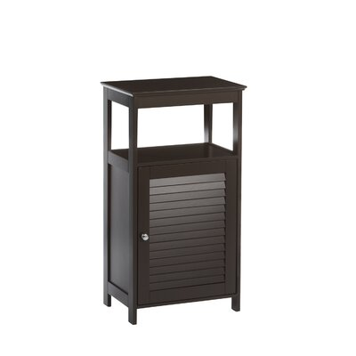 "RiverRidge Home Products Ellsworth 17.7"" x 32.68"" Free Standing Cabinet"
