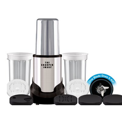 Sharper Image 15 Piece Multi Blender System