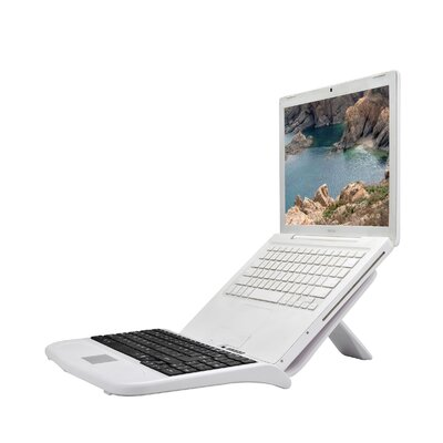 Sharper Image Laptop Stand