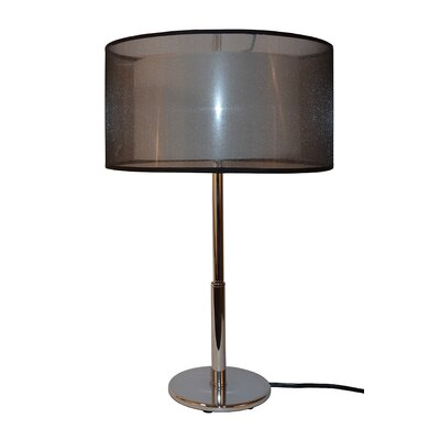 Sharper Image Home Decor 2 Light Table Lamp