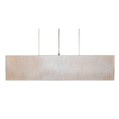 Sharper Image Home Decor 4 Light Pendant