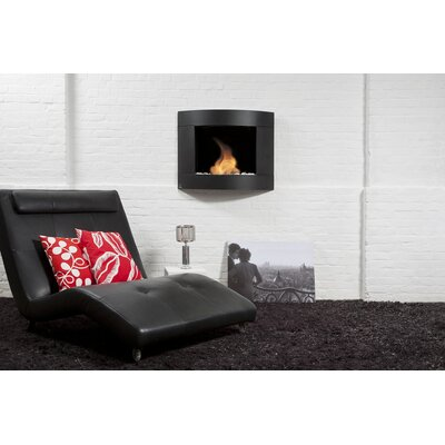 Bio-Blaze Diamond II Bio Ethanol Fuel Fireplace