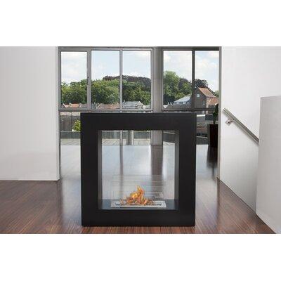 Bio Blaze Veniz Bio Ethanol Fuel Fireplace Allmodern
